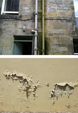 Damp Treatment Scottish Borders