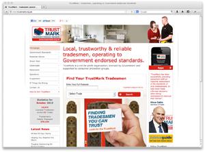 trustmark.org.uk