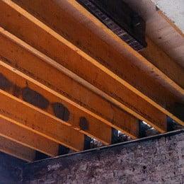 Damp Proofing Edinburgh