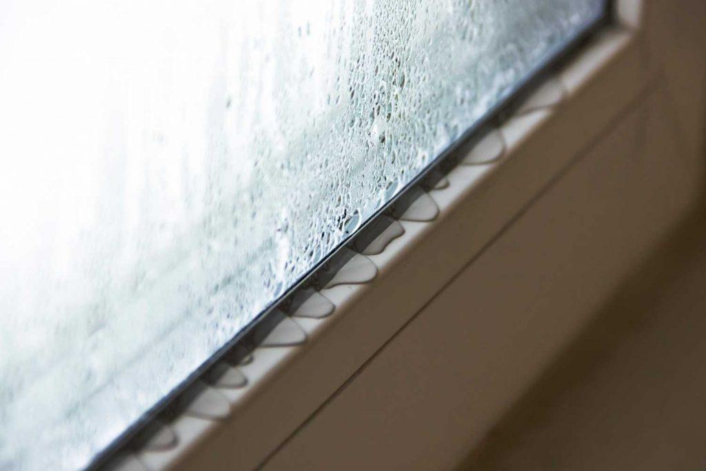 Condensation Control